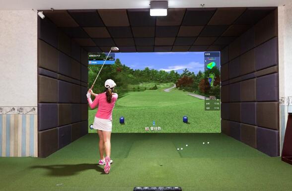 2020年女子中巡线上挑战赛由中国高尔夫球协会主办 总奖金10万人民币 各场奖金3万元 任务解锁奖金1万元