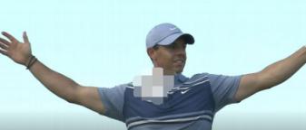 高尔夫球麦克罗伊约翰逊派遣沃尔夫福勒向电视转播实况高尔夫