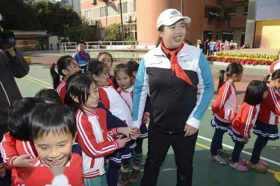 北京模拟高尔夫学校突出 高尔夫进校园的几所学校列表