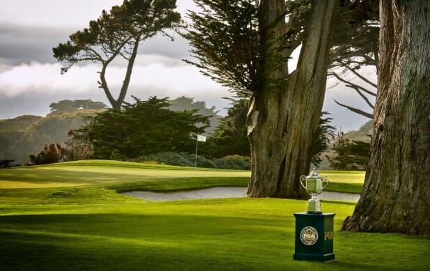 """本年度的""""第一项""""大满贯赛事美国PGA锦标赛 很可能会在没有观众的情况下进行"""
