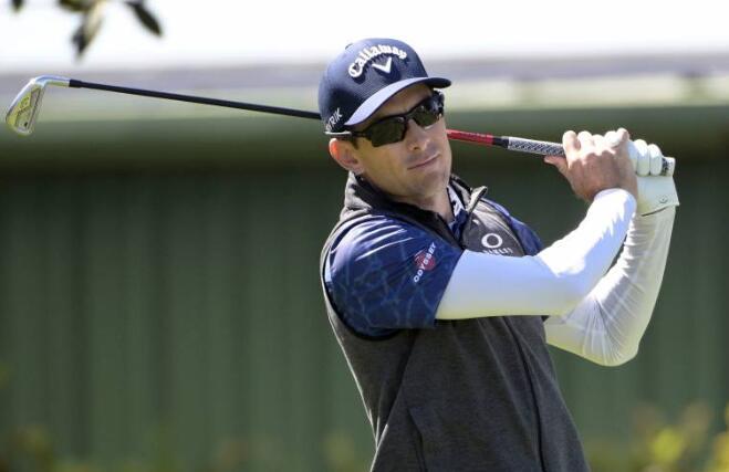 美巡赛南非球员迪伦-弗里特利和哈里斯-英格里希 新型冠状病毒检测呈阳性的职业球员