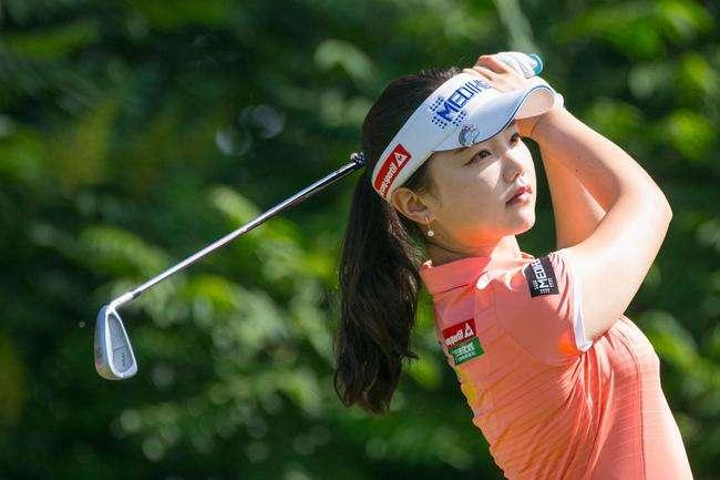 高尔夫女子日巡将展开富士通赛的争夺。该赛事总奖金1亿日元(约合人民币638万元)