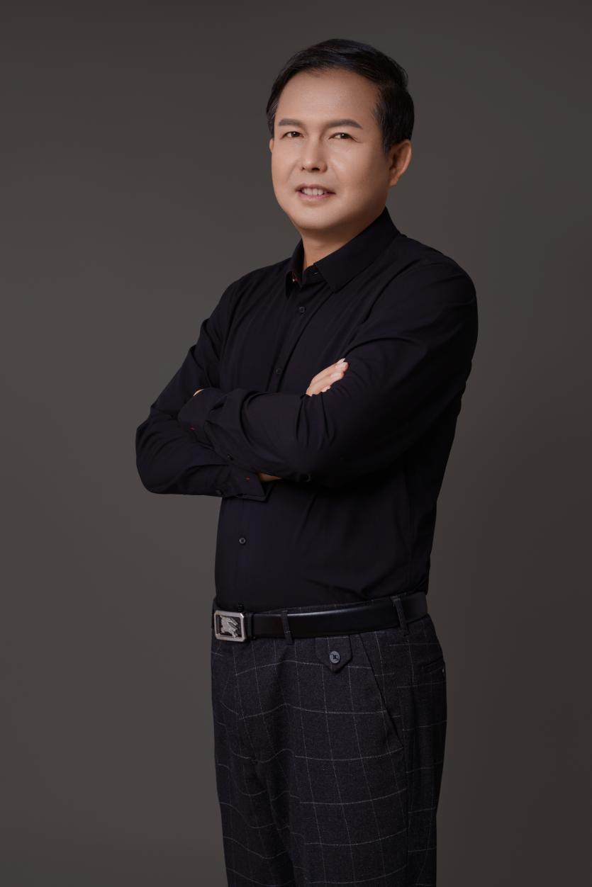 访沈阳鸣时达模拟高尔夫品牌创始人杨光