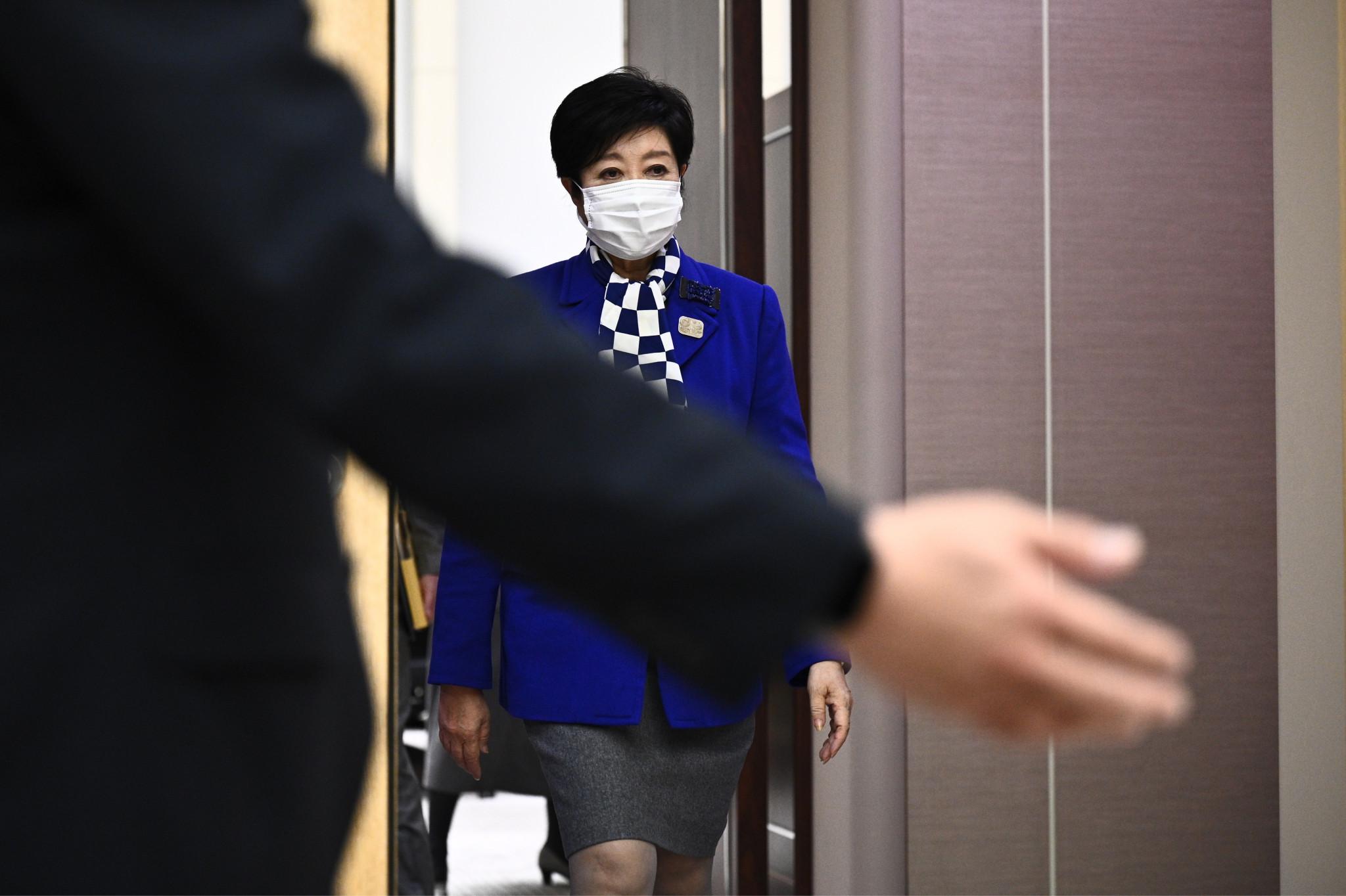东京紧急状态是否解除不确定 影响奥运会运动员入境