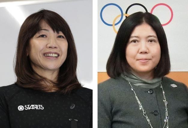 东京奥组委提名12位女性候选人 改善性别平等问题