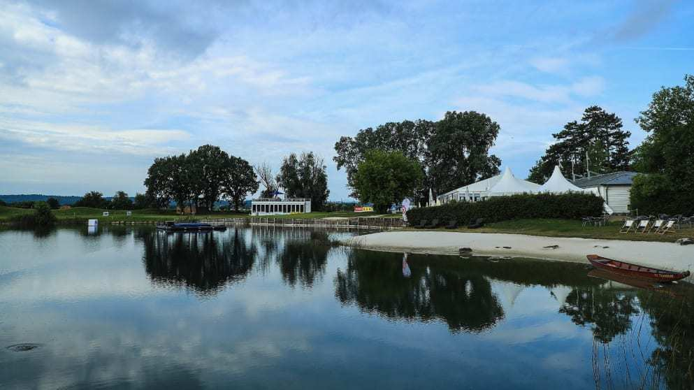 总奖金额为100万欧元的欧巡赛之奥地利公开赛本周末将在钻石乡村俱乐部开战